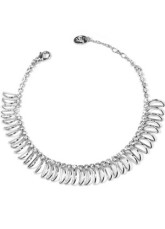 Fashional Silver Alloy Jewel Bracelet For Woman
