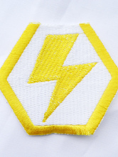 Inazuma Eleven 65% Cotton 35% Terylene Cosplay Badge