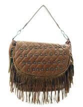 Купить сумку коричневую кожаную в интернет магазине.