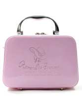 Розовый лакированная кожа Женская сумка.