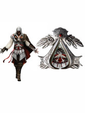 Wonderful Assassin's Creed Altair 25*20cm Resin Cosplay Prop