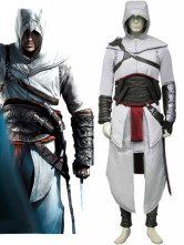 Assassin's Creed 2 Cosplay Costume