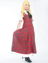 Hetalia: Axis Powers Gakuen School Uniform Cosplay Costume