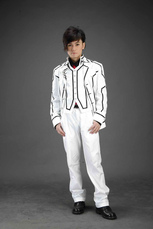 Vampire Knight Boy Night Cosplay Uniform