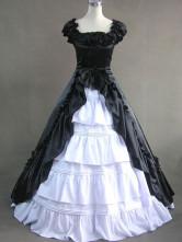 Платья в стиле классической лолиты.