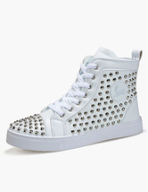 knock off mens shoes - SPIKES MEN SHOES-Buy SPIKES MEN SHOES Online - Milanoo.com