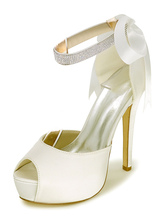 Scarpe Sposa Tacco 15 Online