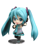 VOCALOID Miku PVC Anime Action Figure