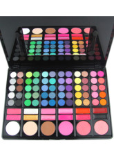 78 Color Make Up Cosmetic Set Palette