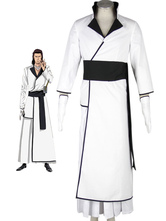 Bleach Coyote Starrk Cosplay Kostüm