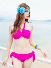 Womens Skirted Swimwear