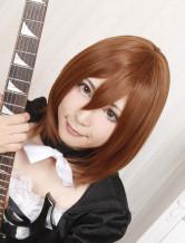 Sweet K-ON!! Hirasawa Yui Cool Cosplay Wig