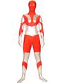 Halloween Ultraman Zentai Suit Lycra Spandex Super Hero Full Bodysuit Halloween 4292