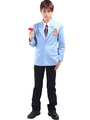 Ouran High School Host Club Suoh Tamaki Cosplay Costume 4292