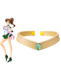 Sailor Moon Sailor Jupiter PVC Head Band 4292