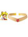 Sailor Moon Tsukino Usagi PVC Head Band Halloween 4292