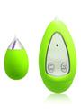Vibrating Egg Ball 10 Mode Vibrator G Spot Stimulator Adult Sex Toy 4292