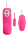 Vibrating Egg Massager Vaginal Tightening Exercise G Spot Stimulator 4292