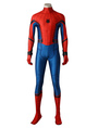 Marvel Comics Spiderman Homecoming Movie Peter Benjamin Parker Cosplay Costume In 4 Pieces Halloween 4292