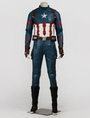 Captain America 3 Steve Rogers Marvel Movie Cosplay Set In 7 Piece 4292
