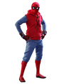 Spiderman Homecoming Marvel Comics Cosplay Costume Halloween 4292