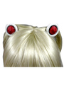 Sailor Moon Halloween Cosplay Costume Head Wear Red PVC Cute Tsukino Usagi 4292