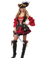 Halloween Pirate Costume For Women Halloween 4292
