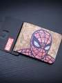 Halloween PVC Spiderman Purse 4292