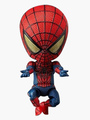 Halloween Spiderman Action Figures 4292