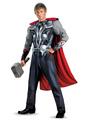 Thunder Costume for Halloween 4292