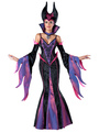 Maleficent Mermaid Costume for Halloween  Halloween 4292