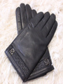 Non-slip Embossing Warm Gloves 4292