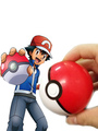 Pokemon Ash Ketchum Poke Ball Cosplay Accessories 4292