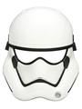 Star Wars PVC Anime Mask 4292