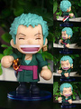 One Piece Roronoa Zoro PVC Figure 2 Years After Version 4292