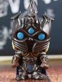 World of Warcraft Lich King Figure 4292
