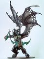 World of Warcraft Illidan Stormrage Figure 4292