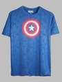 Captain America Cotton Tee 4292