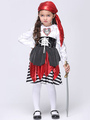 Halloween Pirate Costume for Kid Halloween 4292