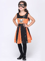 Halloween Skeleton Costume for Kid Halloween 4292