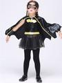 Halloween Bat man Costume for Kid 4292