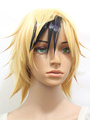 Black Butler Book Of Circus Dagger Cosplay Wig 4292