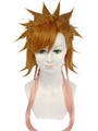 Black Butler Book Of Circus Joker Cosplay Wig 4292