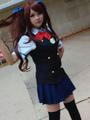 Another Misaki Mei Akazawa Izumi Halloween Cosplay Costume School Girl Uniform 4292