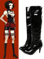 Black Butler Book Of Circus Beast Halloween Cosplay Shoes 4292
