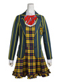 Uta No Prince Sama Nanami Haruka Halloween Cosplay Costume School Girl Uniform 4292