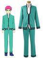 The Disastrous Life Of Saiki K Saiki Kusuo Cosplay Costume School Girl Uniform 4292