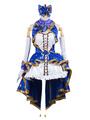 The Idolmaster Cinderella Girls Shibuya Rin Cosplay Costume Stage Uniform 4292