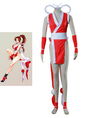 The King Of Fighters KOF Mai Shiranui Sexy Cosplay Costume 4292