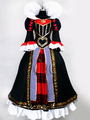 Alice: Madness Returns Alice Queen Of Hearts Cosplay Costume 4292